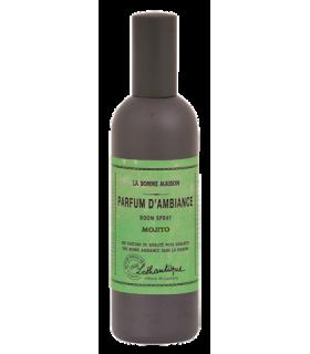 Parfum d'Ambiance MOJITO Lothantique - Boutique Sauvage