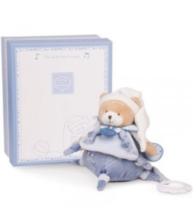 Doudou Ours Musical