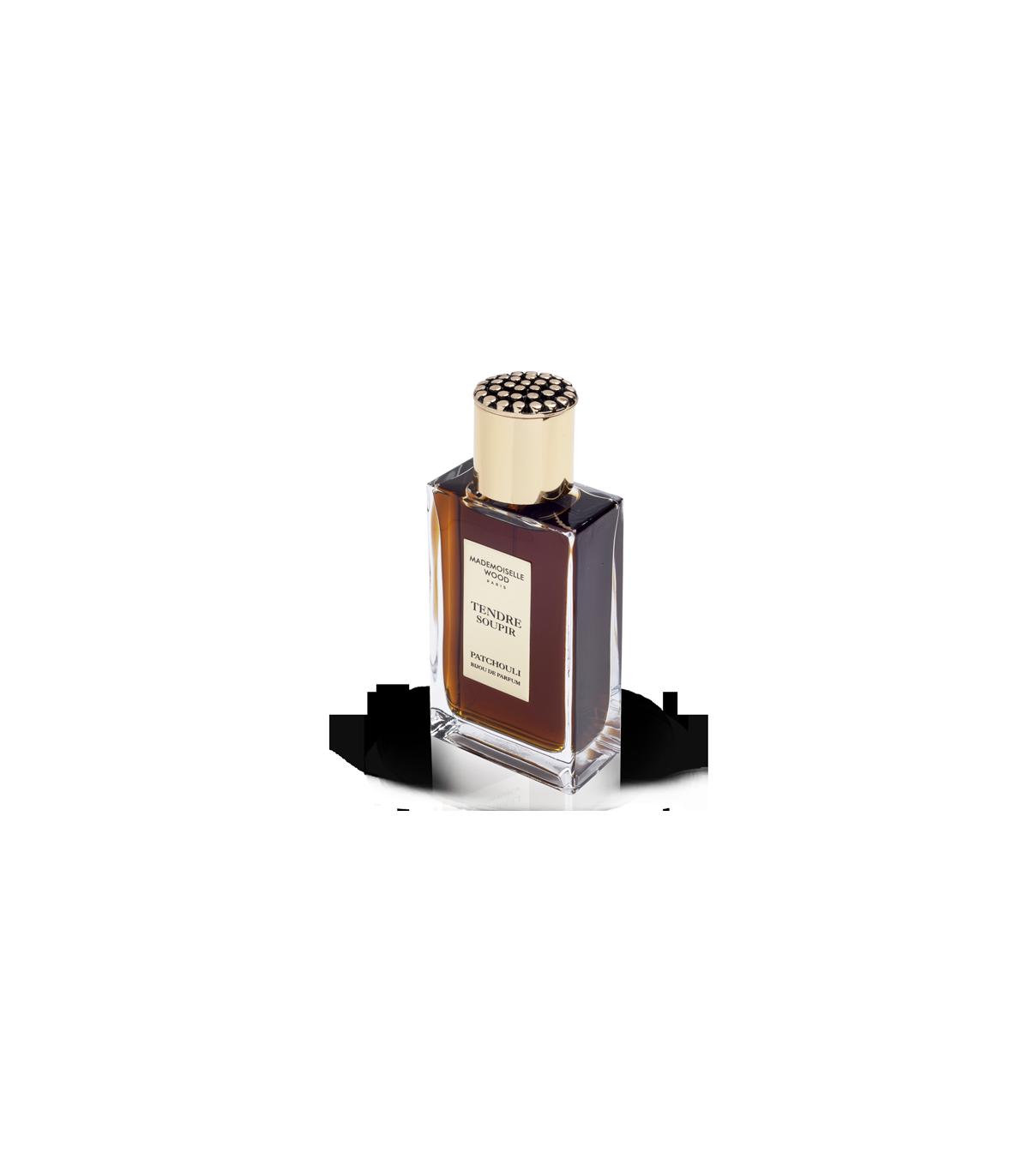 Parfum Mademoiselle Patchouli Wood De Eau fvYgyb76