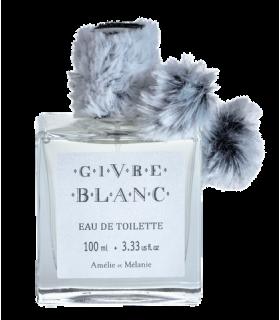 Eau de Toilette Givre Blanc - Amelie et Mélanie