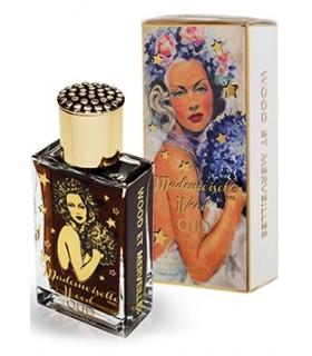 Eau de Parfum Oud Femme - Mademoiselle Wood