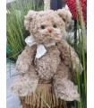 Peluche Ours Brun - Magasin