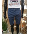 Short Chino Bleu Marine Imperial - Boutique Homme