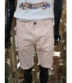 Short Chino Rose Clair Imperial - Boutique Homme