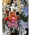 Sujet Pain d'Épices Spatule Cuisine - Sujet de Noël