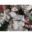 Sujet Renne Strass - Sujet de Noël