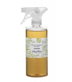 Parfum d'Ambiance Verveine Lothantique - Magasin Parfum - Livraison partout en France : Nice, Lyon, Marseille, Annecy, Brest