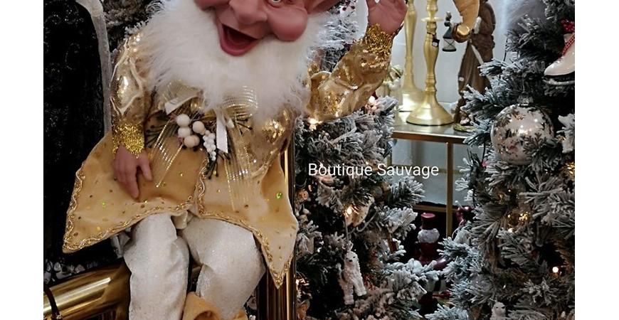Les Idées Déco Noël 2019 !!!!