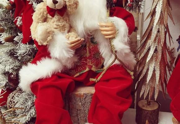Boutique de Noël - Nouveauté Noël 2020
