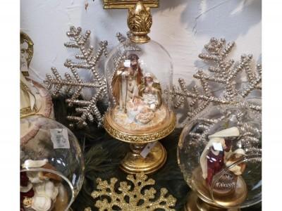 Boutique de Noël - Magasin Décoration Noël : Thème Religieux / Anges
