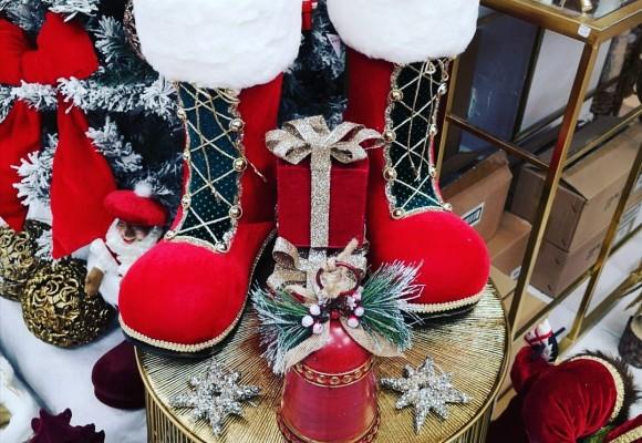 Magasin Noël 2020